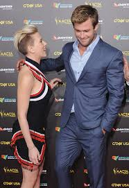 the personal trainer behind scarlett