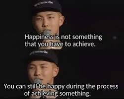 what are your favorite bts kim namjoon rm quotes quora