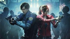 Resident Evil 2 Download Game | Highly Compressed For Pc