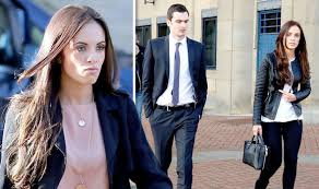 Adam Johnson trial LIVE: Mother of footballer's child says relationship is  now over | UK | News | Express.co.uk