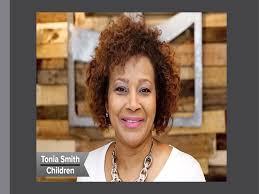 Tonia Smith - Crossover Bible Fellowship