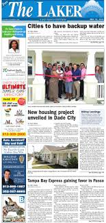 The Laker-East Pasco-May 18, 2016 by LakerLutzNews - issuu