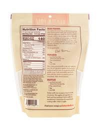 gluten free pancake mix bob s red