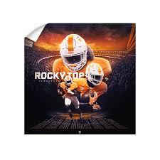 Tennessee Volunteers Rocky Top Sunset Vol Wall Art