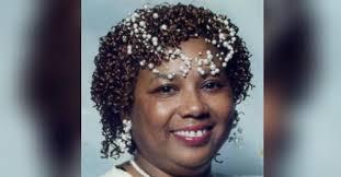Myrtle M. Robinson Obituary - Visitation & Funeral Information