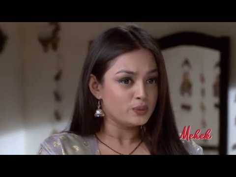 Mehek 8th October 2019 Update On Zee World Series