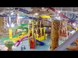 wisconsin dells indoor water park