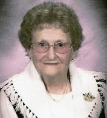 """Adelia """"Dee"""" Marie (Martens) Nelson - 1921-2011"""