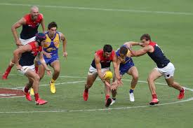 AFL suspends season until May 30 due to ...