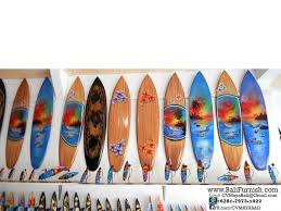 surfboards gifts souvenirs bali indonesia