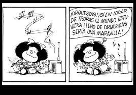 Las mejores frases de Mafalda - Diario La Prensa