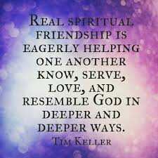 real spiritual friendship christian friendship quotes