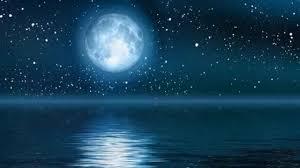 معلومات عن القمر تعرف على أهم وأغرب المعلومات عن القمر