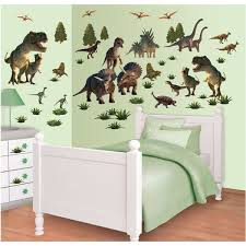 Dinosaur Land Wall Stickers Walltastic Wall Decals