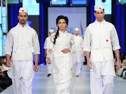 Pakistan Fashion Design Council – PFDC Sunsilk Fashion Week