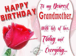 happy birthday grandmother quotes wishes for grandma pictures