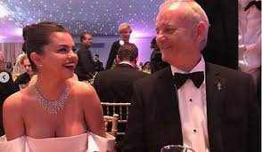Selena Gomez says she is getting married to veteran actor Bill Murray - The  Week