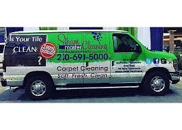 carpet cleaners in san antonio tx