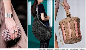 how to weave a handbag design a primer