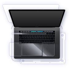 Macbook Pro 15 Inch Touch Bar Late 2016 2019