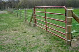 Electro Braid Rope Horse Fencing Horse Fence Gate Horse Fencing Horse Fence Diy