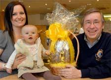 Fund raising eggs to benefit Guardian Angels | York Press