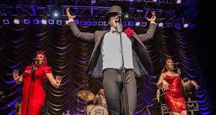 Scott Bradlee's Postmodern Jukebox at The Fillmore, Detroit MI - National  Rock Review