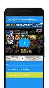 Hindi Cartoon Movies (1990-2018) for Android - APK Download