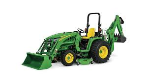 pact tractors 25 45hp 3 series