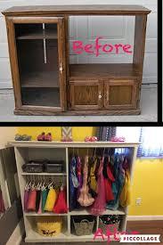 Dress Up Area Dress Up Play Little Girls Bedroom Diy Tv Stand Diy Girls Bedroom Girls Bedroom Storage Teenage Girl Bedroom Diy