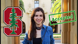 HOW TO GET INTO STANFORD - YouTube