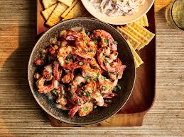 Hawaiian-Style Garlic Butter Shrimp ...