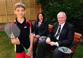 Promising young badminton player set to go far with The Southern  Co-operative's support - The Co-operative Funeralcare