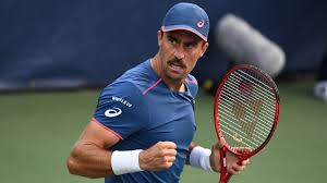 Steve Johnson cruises into the second round - Official Site of the 2020 US  Open Tennis Championships - A USTA Event