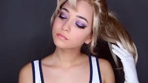 lola bunny makeup tutorial saubhaya