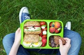 Healthy packed lunch ideas as kids head back to school - Belfast Live