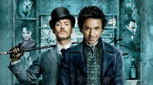 Sherlock Holmes (2009) directed by Guy Ritchie • Reviews, film + cast •  Letterboxd