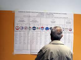 SPECIALE ELEZIONI | Alle 19 l'affluenza è al 35,52% - Corriere ...