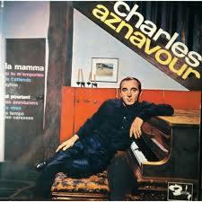 La mamma - accompagné par paul mauriat et son orchestre by Charles ...