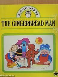 Hilda Young: The Gingerbread Man (World International Publishing ...