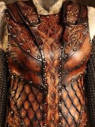 black raven armoury ranges of leather