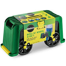 lawn and garden carts for the elderly