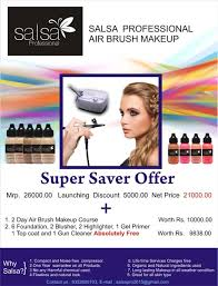 airbrush makeup kit manufacturer