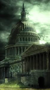 artwork post apocalyptic wallpaper