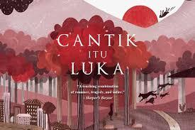 review buku cantik itu luka oleh eka kurniawan com