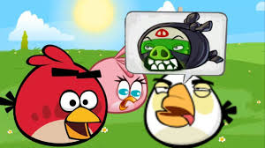 Angry Birds Animated in Red Ball 4 + Final Boss (ORIGINAL 2018 ...
