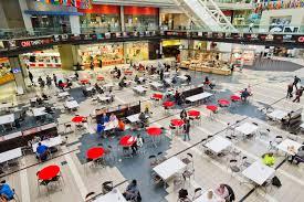 cnn center food court downtown atlanta ga