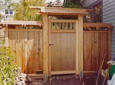 20 Japanese Style Fence Ideas Fence Japanese Fence Fence Design