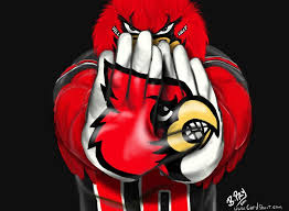 louisville cardinals wallpaper hd