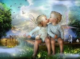 baby cute fantasy magic magical